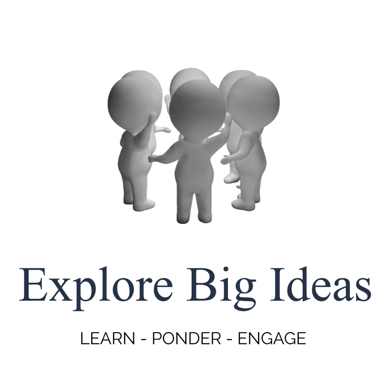 Explore Big Ideas